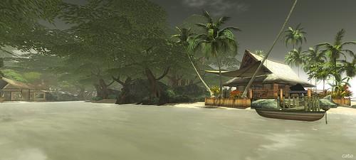 Amazon River - I