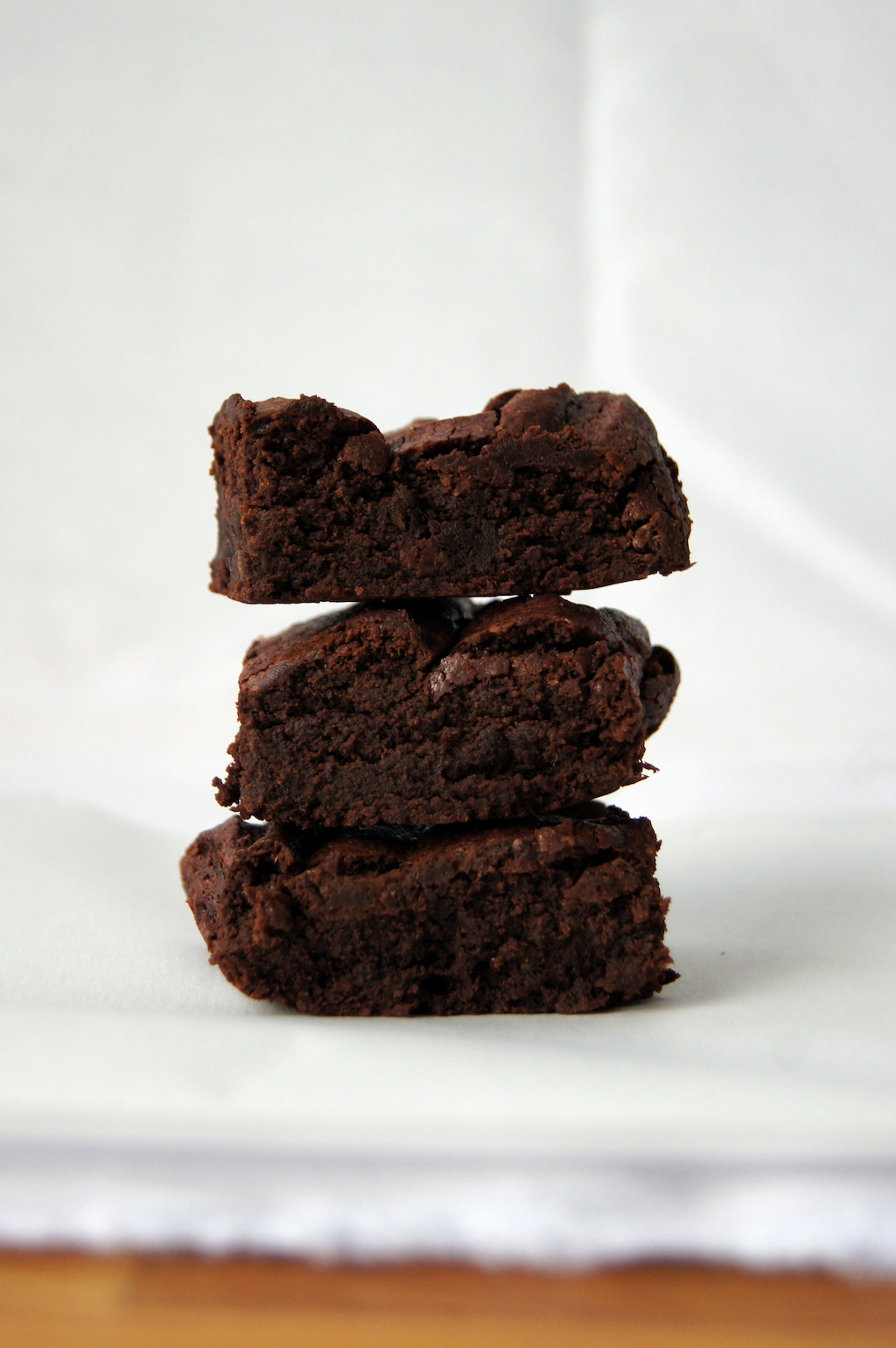 Brownies.