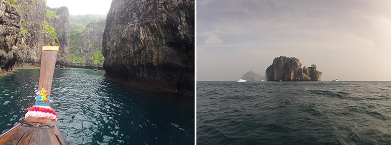 Phi Phi Island (go pro)