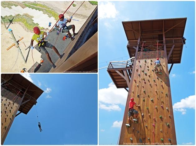 Adventure Tower At Sandbox Alviera Porac Pampanga