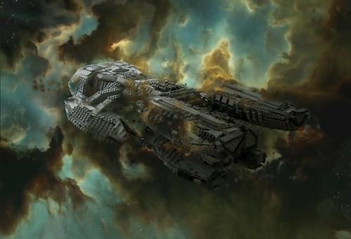 BSG Nebula II