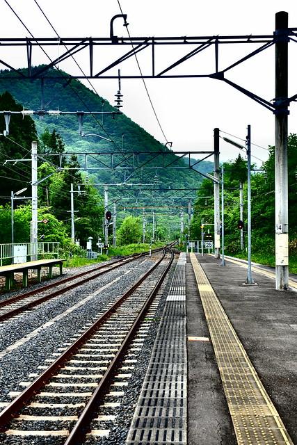 Sakunami Station 07