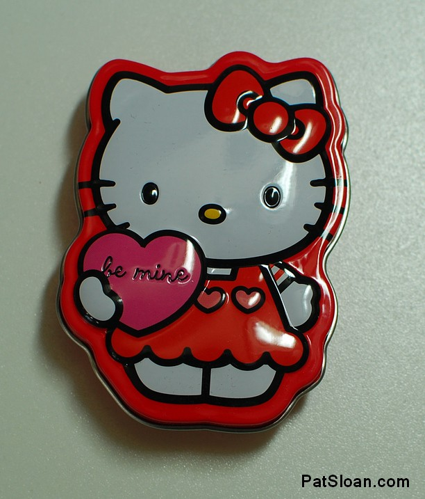 pat sloan hello kitty 1