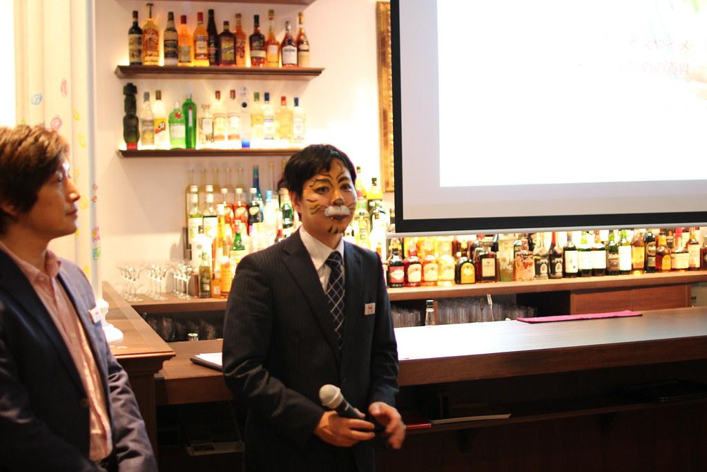 GINZA RAKUGAKI CAFE&BAR by PENTEL_20
