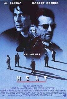 Kỳ Phùng Địch Thủ - Heat (1995)