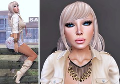 Free Skins, Alter Ego Group Gift 2