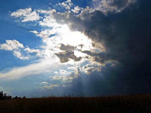 cloud landscape northcarolina blueridgeparkway westernnorthcarolina southernappalachians thelumpoverlook canonpowershotsx40hs