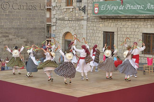 Noches flamencas 31