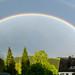 Double Rainbow by jeskemarkus