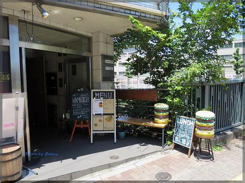 Photo:2015-07-19_ハンバーガーログブック_肉へのこだわりが凝縮したパティは必食の逸品【池袋】No.18_01 By:logtaka