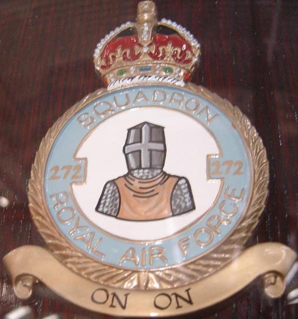272 squadron
