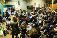 dv., 10/03/2017 - 21:15 - Trobades amb l'alcaldessa: Sarrià