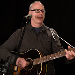 Fri, 03/03/2017 - 10:52am - Greg Graffin Live in Studio A, 3.3.17 Photographer: Joanna LaPorte