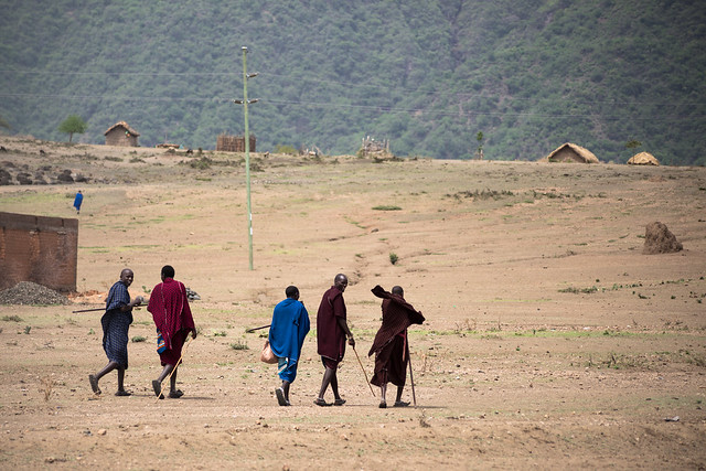 The Maasai People - Tanzania