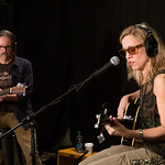 Mon, 06/03/2017 - 10:39am - Sheryl Crow Live in Studio A, 3.6.17 Photographer: Kristen Riffert