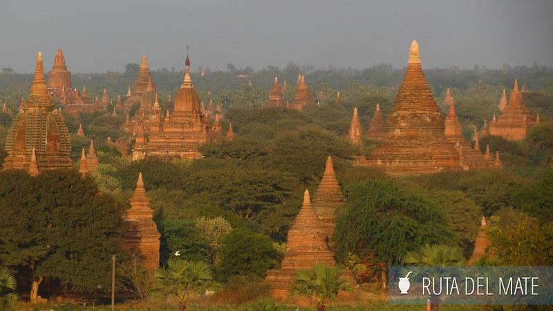 Bagan Myanmar (34)