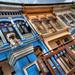 Peranakan houses in Singapore by Calim*