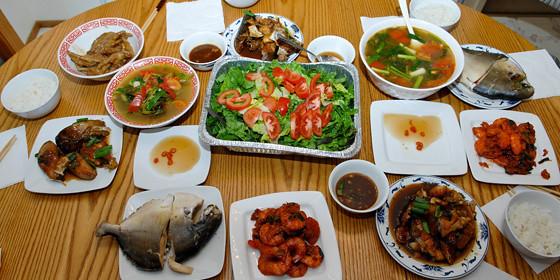 Món ăn ngon, món ăn dễ làm, món ăn đơn giản