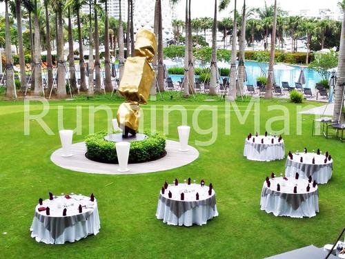 W Hotel Singapore 01 - W Lawn