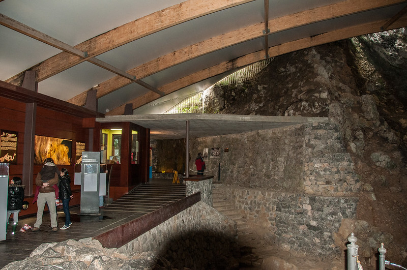 Cuevas del Castillo-1