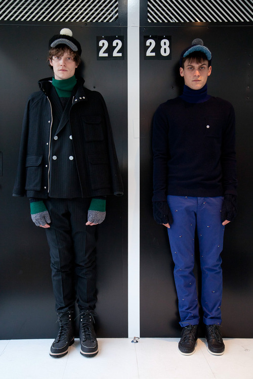 Matthew Hitt0104_BAND OF OUTSIDERS AW13-14(Fashionsnap)
