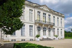 Bouges-le-Château (Indre).