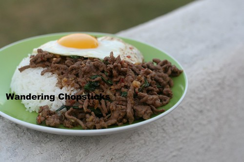 Thai Basil Beef Stir-Fry 8