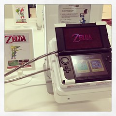 Zelda E3