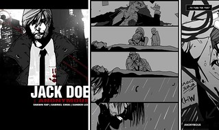 Jack Doe ‹ Shawn Yap