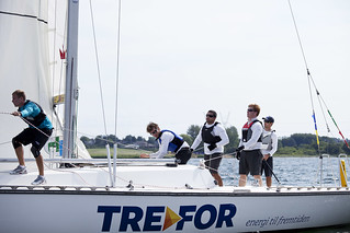 Brasilian Team, Skipper Henrigue Haddad