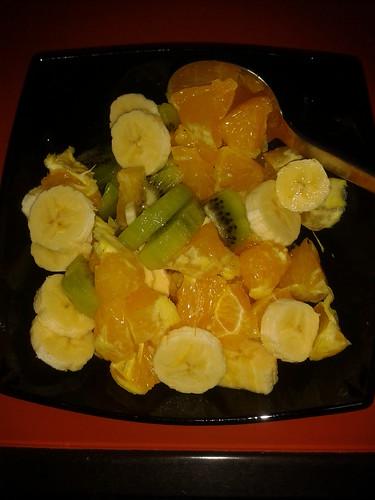 Embarazo | Antojos | Frutas