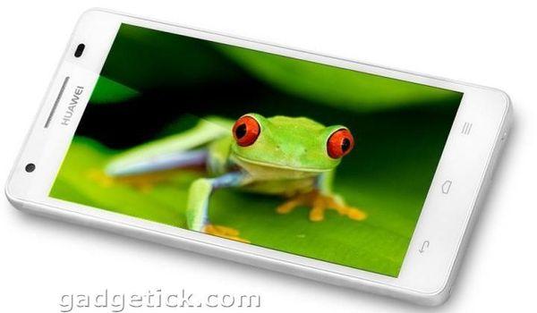 Смартфон Huawei Honor 3