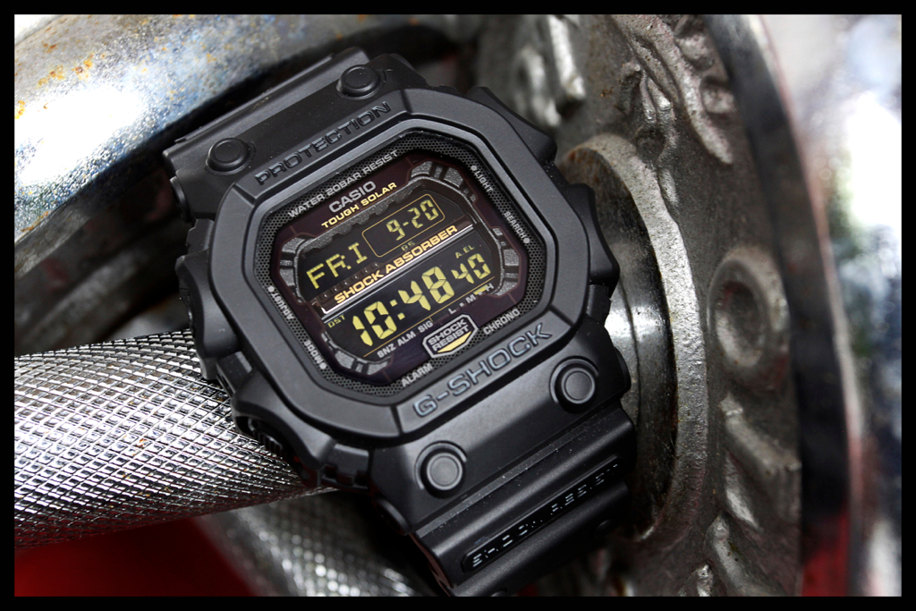 If You Had To Choose Just One G Shock