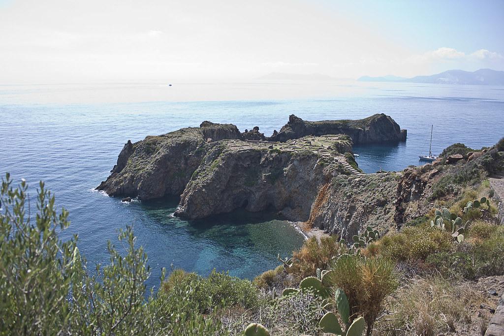 Capo Milazzese - #eolietour13