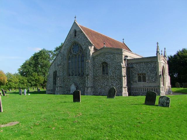 Weasenham All Saints