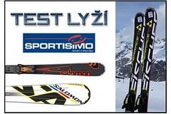 Videorecenze lyží řetězce Sportisimo