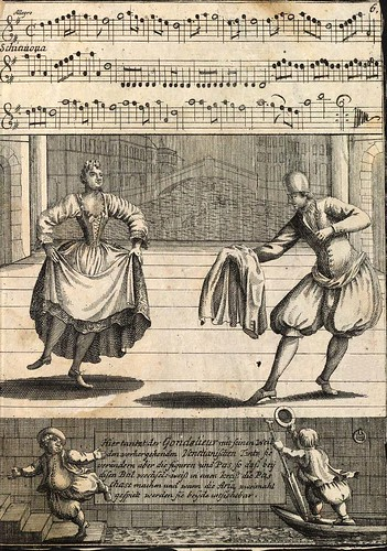 001- Neue und curieuse theatrialische Tantz Schul…1716- Gregory Lambranzi-Biblioteca Digital Hispanica