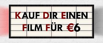 6 EUR Video Store Banner