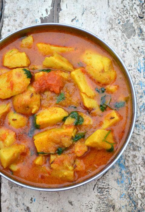 Vrat-Ke-Arbi-Sabzi-navratri-recipe