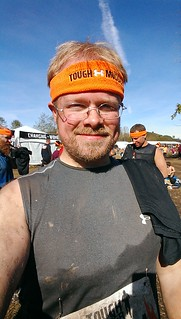 Tough Mudder - Seattle 2013