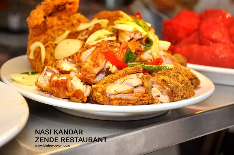 Nasi Kandar Zende Restaurant 7