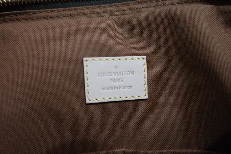 法國LV包+夾開箱@Paris