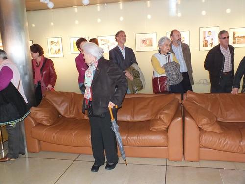 Exposición Jacobea, ACSL