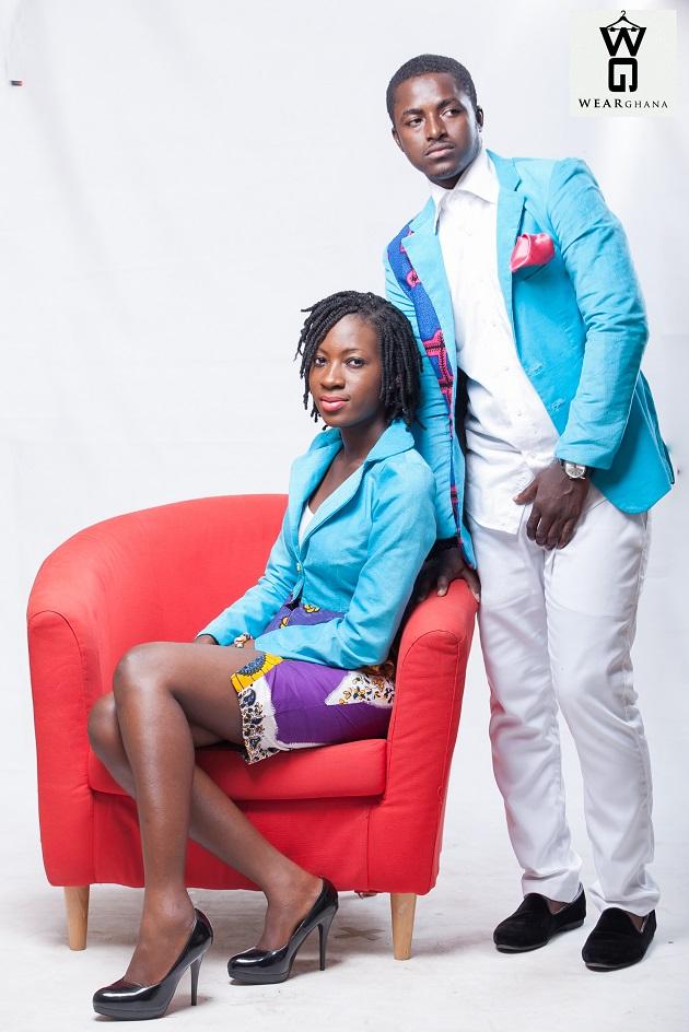 Wear Ghana