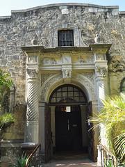 San Antonio - The Alamo Museum