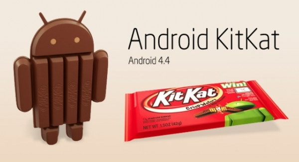 CyanogenMod 11 на Android 4.4