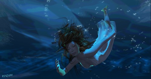 ROQUAI 4 Elements WATER - dive (3/6)