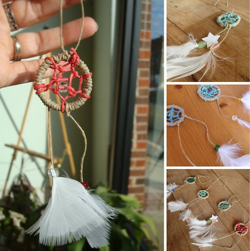 Dream Catcher Class