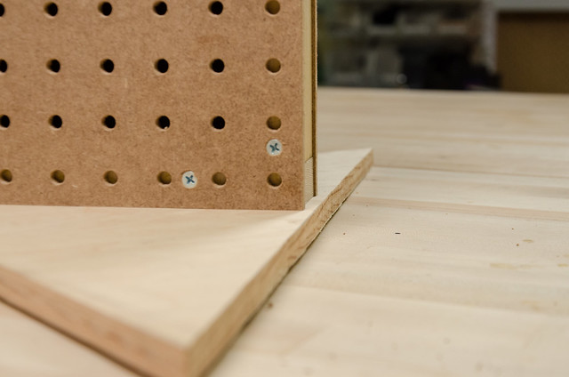 How to build a Marble Machine board