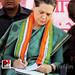 Sonia Gandhi campaigns in Chhattisgarh 02